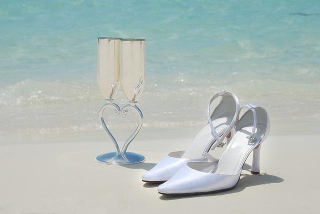 חתונה באולם מול הגלים